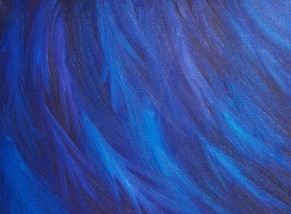 Feathers by Helene Krog