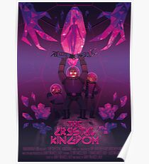 The Crystal Kingdom Poster