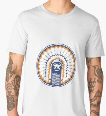 CHIEF ILLINIWEK Men's Premium T-Shirt