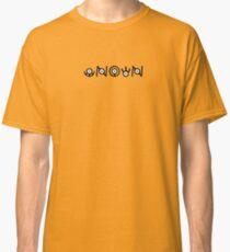 Unown  Classic T-Shirt