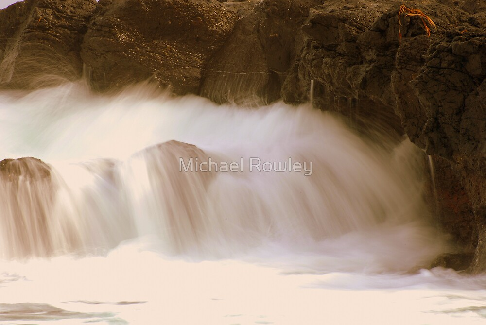 Water Works by Michael Rowley