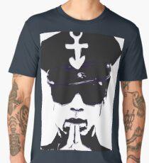 Symbol Hat Men's Premium T-Shirt