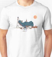 OverBEARing heat T-Shirt