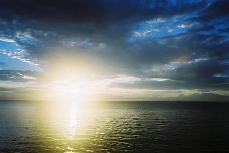 Abashiri sunrise 2 by satsumagirl