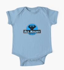 All Might - 1 For All Kids Clothes