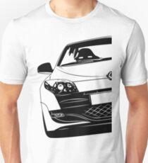 Megane RS RS3 Shirts Best Design T-Shirt