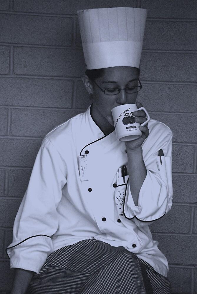 Chef by Princessbren2006