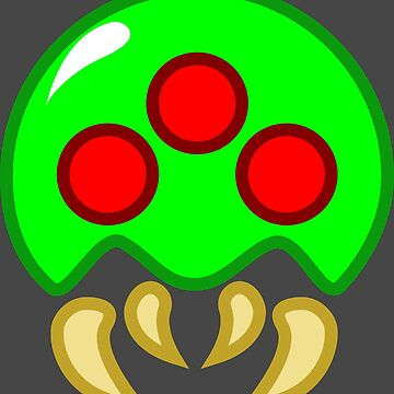 Simple Metroid by CruceJ