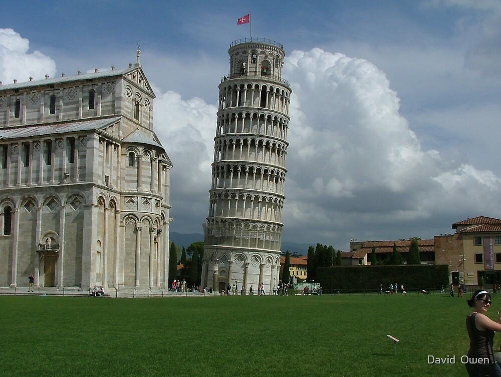 Italy by David  Owen