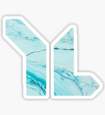 younlife yl marble Sticker