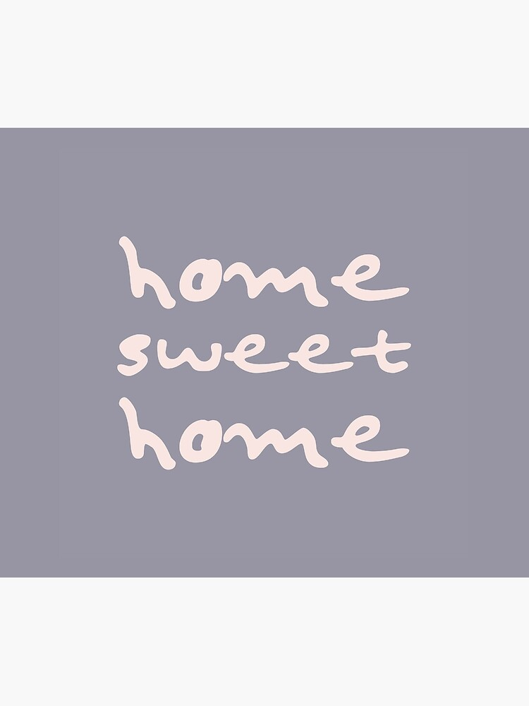 Home Sweet Home by UrbanEpiphany