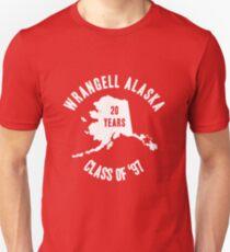 Wrangell White T-Shirt
