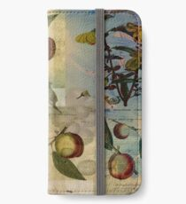 Chinese Lantern Surrounded iPhone Wallet/Case/Skin