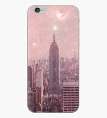 Stardust Covering New York iPhone Case