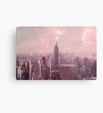 Brum Cityscape Art Print. $91.69. Stardust Covering New York Metal Print : city skyline wall art - www.pureclipart.com