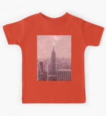 Stardust Covering New York Kids Clothes