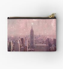 Stardust, der New York bedeckt Studio Clutch