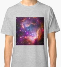 The Wing of the Small Magellanic Cloud  Classic T-Shirt