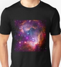 The Wing of the Small Magellanic Cloud  T-Shirt