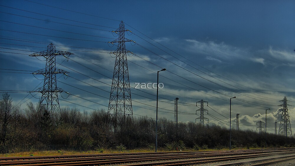 pylons works by zacco