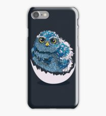 Baby Owl iPhone Case/Skin