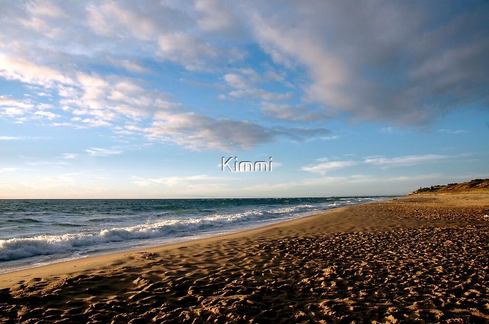 Breathe by Kimmi