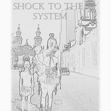 Shock to the system by rrutten