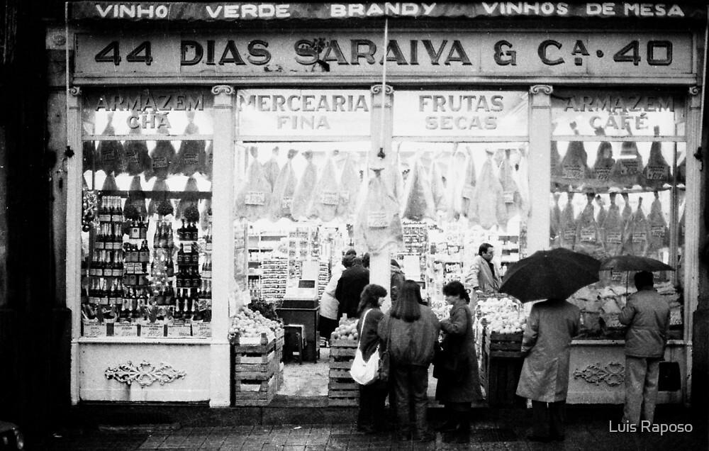 """Mercearia Fina"" by Luis Raposo"