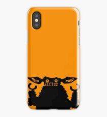 Kaiju Crazy Ears iPhone Case