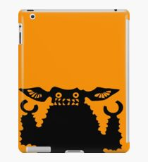 Kaiju Crazy Ears iPad Case/Skin