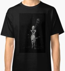 Brush and Ink - 0160 - Blister Classic T-Shirt