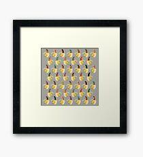Anna Banana Framed Print