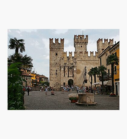 Sirmione Photographic Print