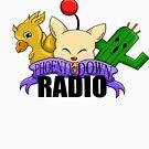 Phoenix Down Radio Banner by PhxDnRadio