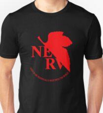 Neon Genesis Evangelion - NERV Logo T-Shirt