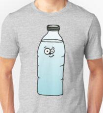 Cute Googly-Eyed Water Bottle T-Shirt