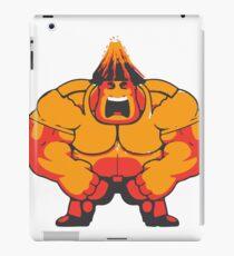 HENDASSA - Character  iPad Case/Skin