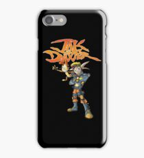 Jak and Daxter iPhone Case/Skin