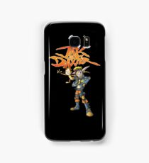 Jak and Daxter Samsung Galaxy Case/Skin