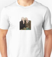 Oh, Hello Gil and George T-Shirt