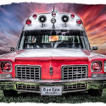 Retro Ambo by Dansun
