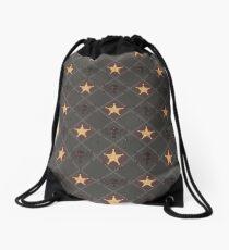 McCree Deadeye inspired print Drawstring Bag
