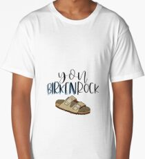 You Birkenrock  Long T-Shirt