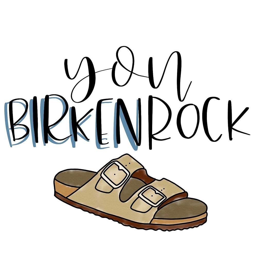 You Birkenrock  by CaliByGabi