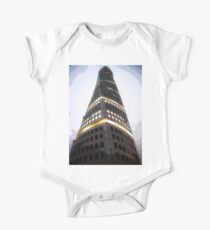 Turning Torso One Piece - Short Sleeve