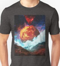 Powers of the Universe Unisex T-Shirt