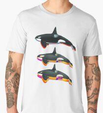 Orca Trinity Men's Premium T-Shirt