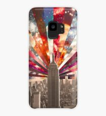 Superstar New York Case/Skin for Samsung Galaxy