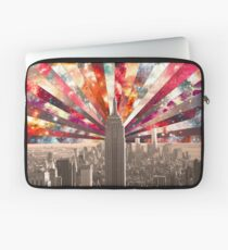 Superstar New York Laptop Sleeve