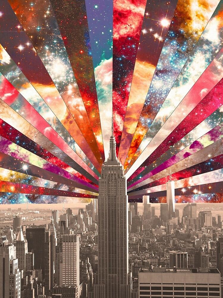 Superstar New York by BiancaGreen